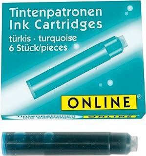 Suchergebnis Auf Für Bunte Tintenpatronen Füller Bürobedarf Schreibwaren
