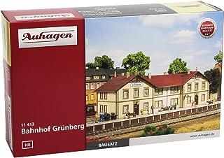 Auhagen 11413 – järnväg Grünberg