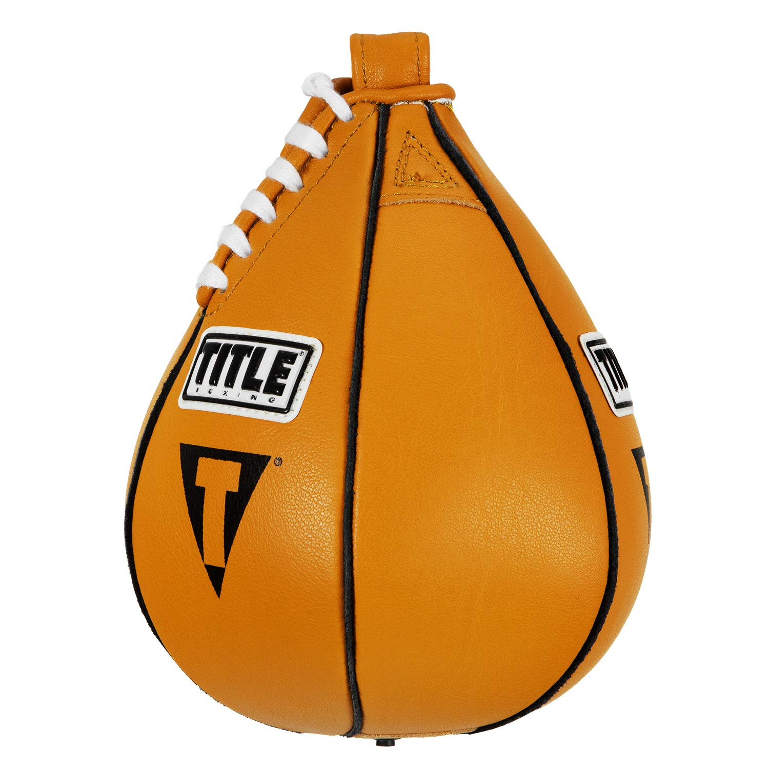 Title Boxing Super Speed Yellow