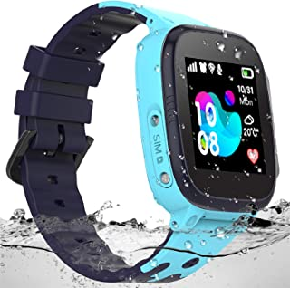 Amazon.com: kids - Wearable Technology: Electronics