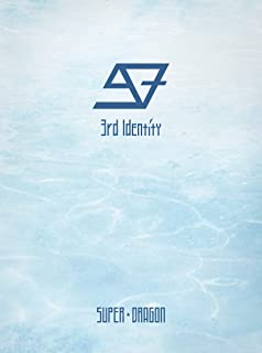 3rd Identity(Limited Box)