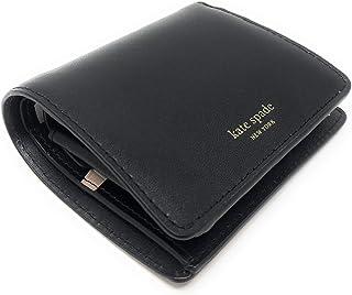 Kate Spade New York Nadine Small Bifold Wallet Black