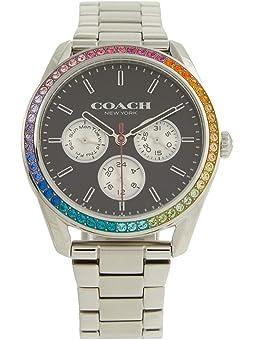 코치 프레스턴 시계 COACH Preston - 14503469,Silver