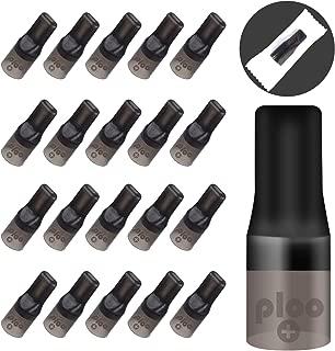 ploo+ プルームテック マウスピース 電子タバコ PloomTECH プルームテックプラス対応【改良版ロングタイプ】フィット感 吸い心地UP たばこカプセル 清潔な個別包装 20個セット