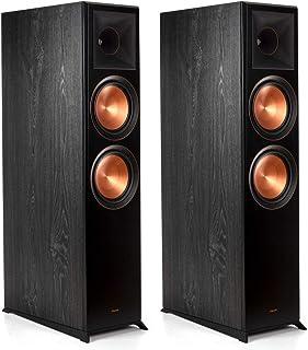 Klipsch RP-8060 FA Dolby Atmos Floorstanding Speaker (Ebony Pair)
