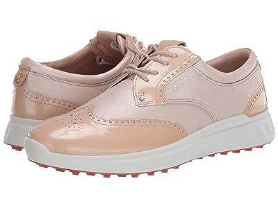 ECCO Golf S-Classic (Rose Dust/Rose Pearl) Women