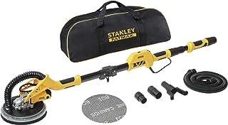 Stanley SFMEE500S-QS Lijadora para paneles de yeso 750W, Ø