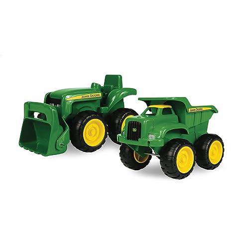 Uitgelezene John Deere Tractor: Amazon.com VS-57