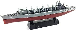 4D 1:1600 Scale AOE Fast Combat Support Ship USS Sacramento US Navy No.03 Miniature Toy Figure Model Kit