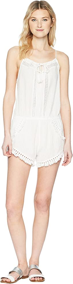 Sea Dive Romper