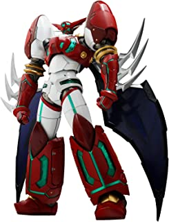 SEN-TI-NEL Riobot Shin Getter 1 Action Figure