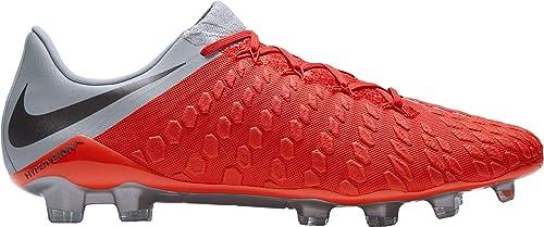 Nike Hypervenom 3 Elite FG, Chaussures de Fitness Mixte Adulte