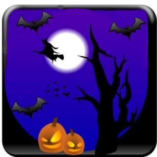 Touch Art: Halloween