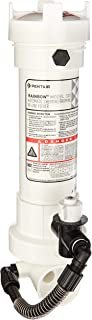 how to install pentair 320 chlorinator
