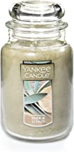 Yankee Candle Large Jar Candle Sage & Citrus