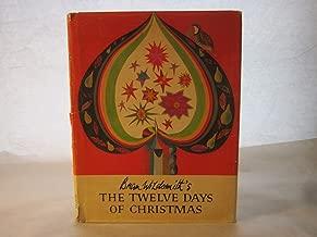Brian Wildsmith's the Twelve Days of Christmas
