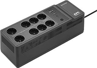 APC by Schneider Electric Back-UPS ES BE850G2 IT Gruppo di Continuità 850 VA, 8 Uscite Protette da Sovratensioni, 2 Porte ...