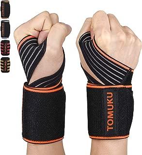 Tomuku Bande de Resistance Bande Elastique Fitness Id/éal pour la Musculation Musculaire Physioth/érapie Pilates Yoga Gymnastique et Crossfit