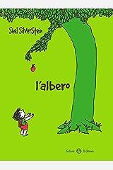 L'albero (Italian Edition) Kindle Edition