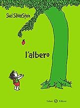 L'albero (Italian Edition)