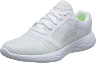 Skechers Women Go 600-Refine Running Shoes