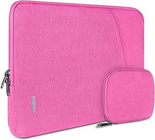 NEWHEY パソコンケース ノートパソコンケース 衝撃吸収 パソコンバッグ PCインナーバッグ PCバッグ スリーブ 13.3インチ 14インチ MacBook Air 2014-2017 ThinkPad Chromebook Asus Z...