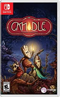 Best candle game switch Reviews
