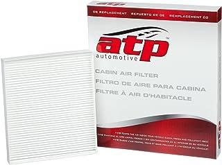atp automotive CF-262 White Cabin Air Filter