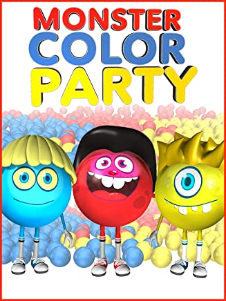 Amazon com: party monster - Kids & Family: Movies & TV