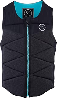 Hyperlite 2019 NCGA Riot Impact Jacket Vest for Ski Wakeboard Wakesurf Size XL Black