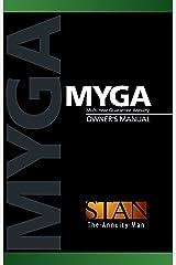MYGA Owner's Manual Kindle Edition