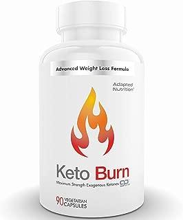 burn weight loss pill