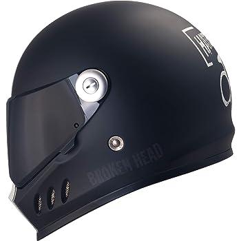 Matt Schwarz Gr/ö/ße S Simpson Helmet Venom 56-S