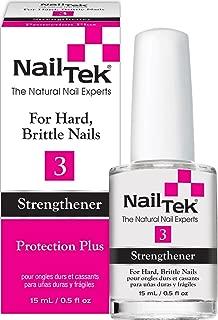 NAIL TEK Protection Plus III .5oz