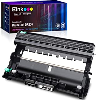 E-Z Ink (TM) Compatible Drum Unit Replacement for Brother DR630 DR 630 to use with HL-L2300D HL-L2320D HL-L2340DW HL-L2360...