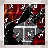 Teclados de Guitarra