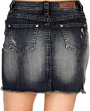 Rock and Roll Cowgirl Women's Low-Rise Skirt in Medium Vintage 69-9225
