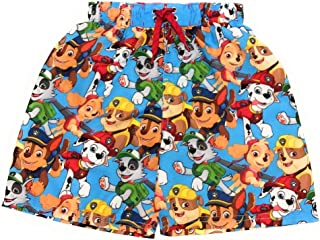 Nickelodeon Paw Patrol Boys' Swim Trunks (Size 5/6) Blue