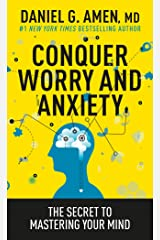 Conquer Worry and Anxiety: The Secret to Mastering Your Mind Kindle Edition