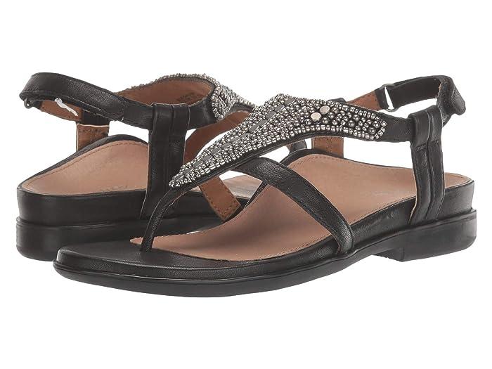 Aetrex  Sheila (Black) Womens  Shoes