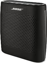 Bose SoundLink Color Bluetooth Speaker (Black)
