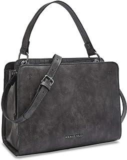 MARCO TOZZI Damen Handtasche 2-2-61034-25, 1 EU