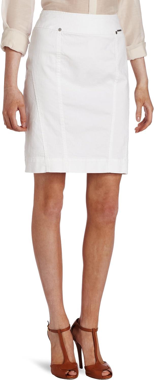 Anne Klein Popular overseas Popular brand AK Women's Skirt Denim Slim
