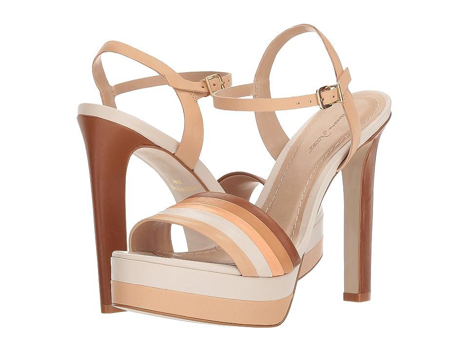 Massimo Matteo Rita (Crema) High Heels