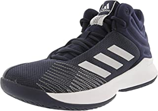 adidas Mens Pro Spark 2018 Cloud Foam Trainers Basketball Shoes
