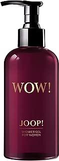 Joop - Wow! for Women - 8.4 Fl.oz. / 250ml Shower Gel