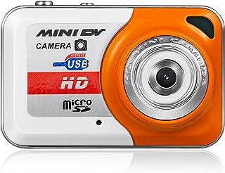 Mini videocámara pequeña DV DVR cámara de detección de Movimiento DV cámara de grabación separada