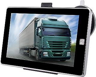 Drive-7.0 Navigatieapparaat, 7 inch, voor vrachtwagens, auto's, bussen, campers, flitsers, gratis kaart update, garantie, ...
