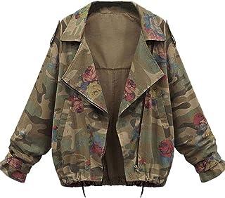 l'atteggiamento migliore 24702 ec69f Amazon.it: giacca militare donna: Abbigliamento