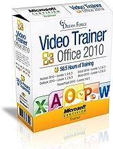 ms office 2010 training videos